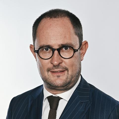 Vincent Van Quickenborne