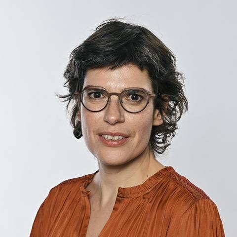 Tinne Van der Straeten